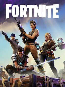 Fortnite 40 USD - 5000 V-Bucks
