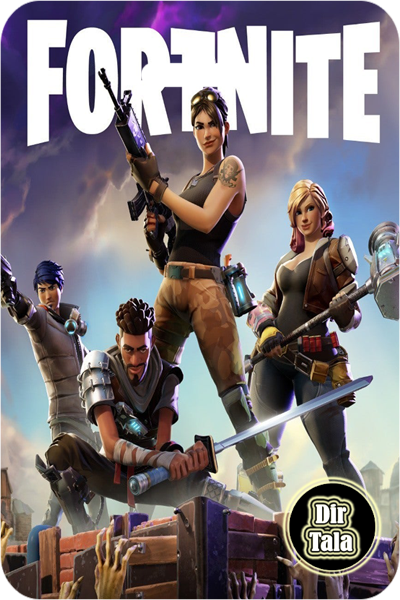 Fortnite 100 USD - 13500 V-Bucks